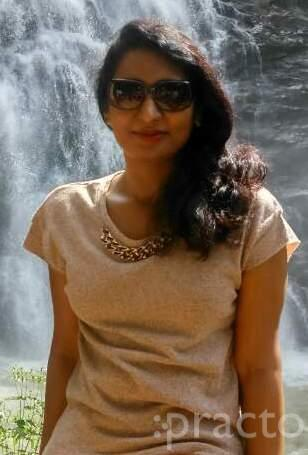 Dr. Lakshmi Mohandas - Dentist