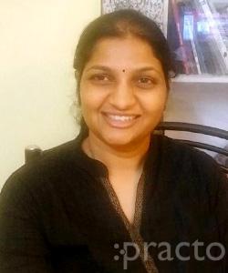 Dr. Lakshmi Shantharam - Ear-Nose-Throat (ENT) Specialist
