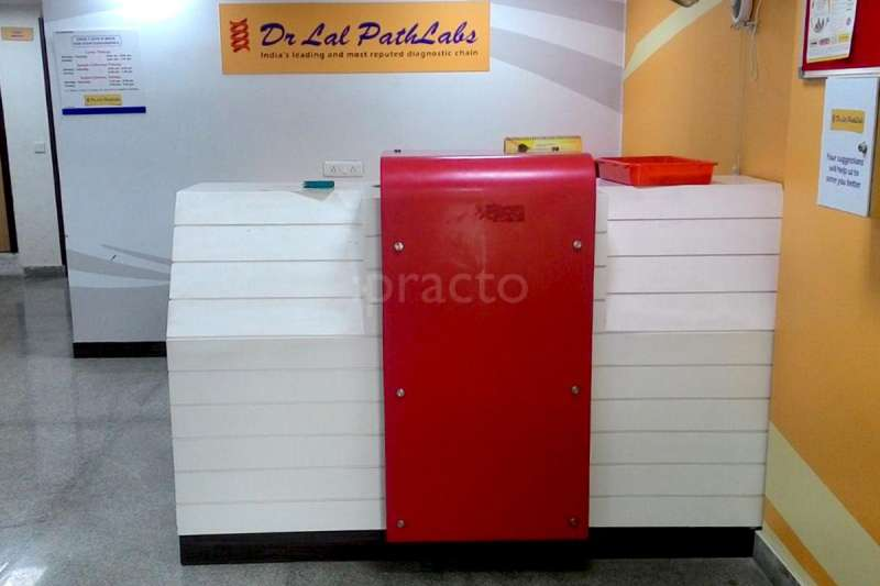 Dr Lal PathLabs - Image 3