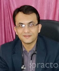Dr. Lalish Jhavar