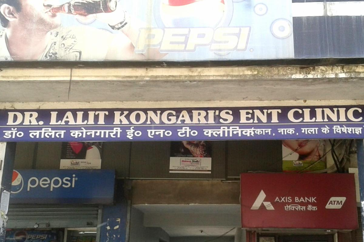 Best Ear Nose Throat Ent Specialists In Ranchi   Instant ...