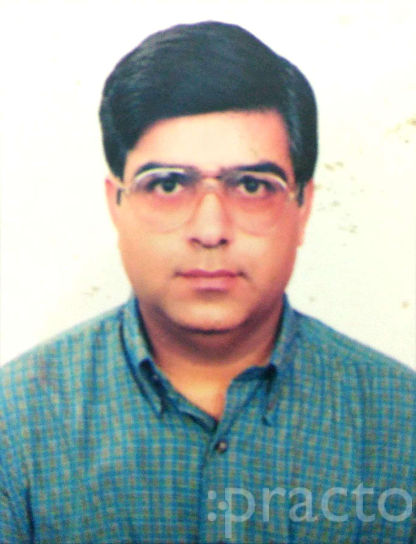 Dr. Lalit Narang - Ear-Nose-Throat (ENT) Specialist