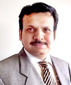 Dr. Lalit Panchal - Orthopedist