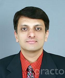 Dr. Lalit Shimpi - Gastroenterologist