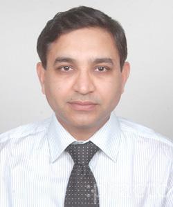 Dr. Lalitesh Garg - Diabetologist