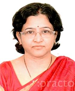 Dr. Lalitha K - Urogynecologist