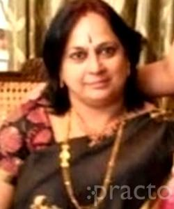Dr. Lalitha K V - Gynecologist/Obstetrician