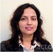 Dr. Lata Sharma - Dietitian/Nutritionist