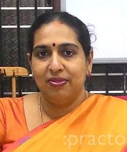 Dr. Latha Mageswari P - Gynecologist/Obstetrician