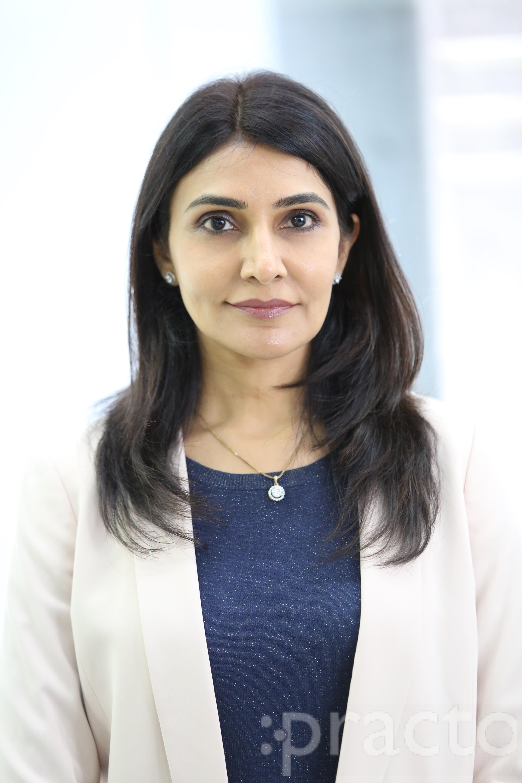 Dr. Latika Arya - Dermatologist