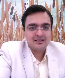 Dr. Lav Kaushik - Psychiatrist