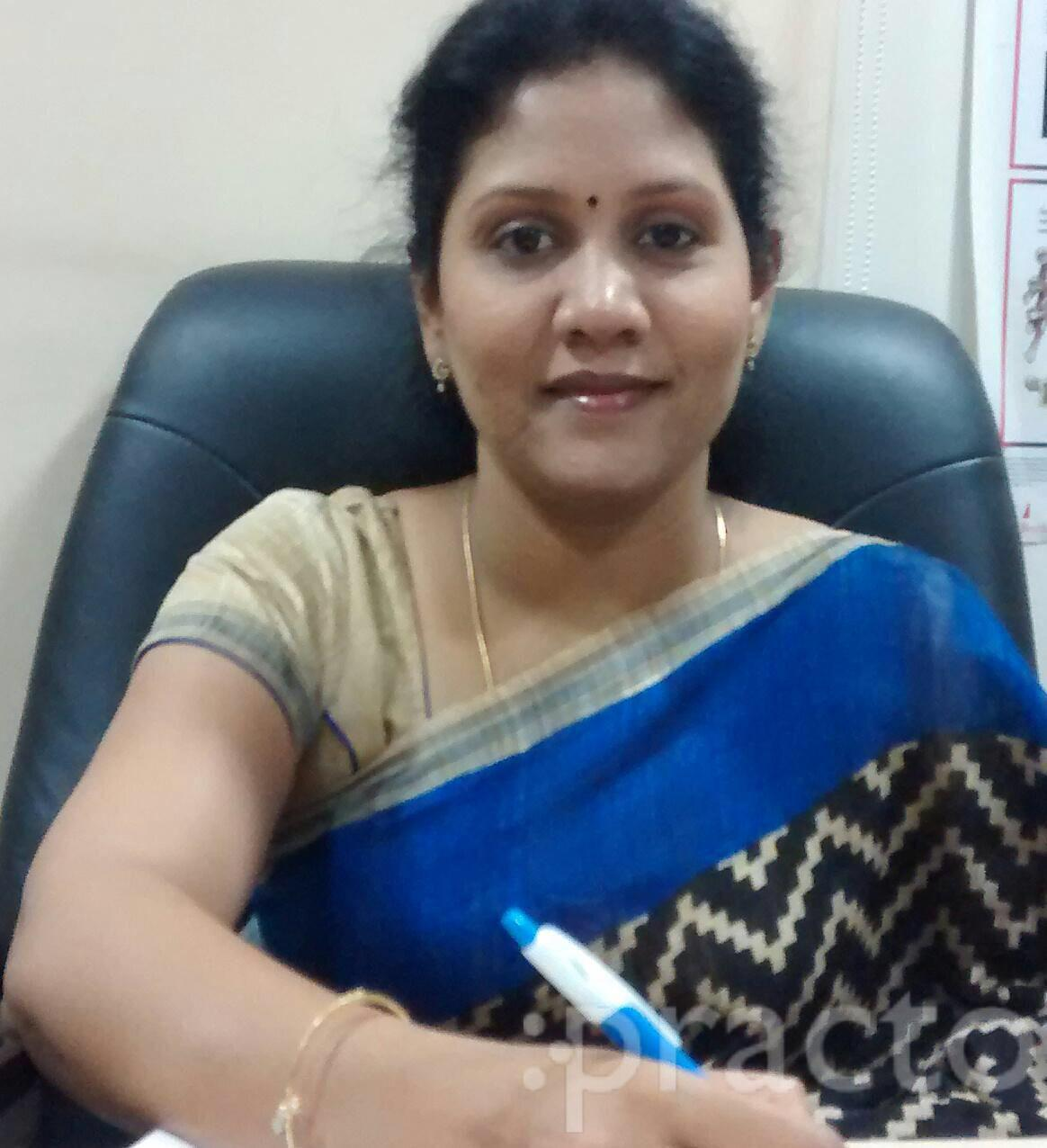 Dr. Lavanya - Dermatologist