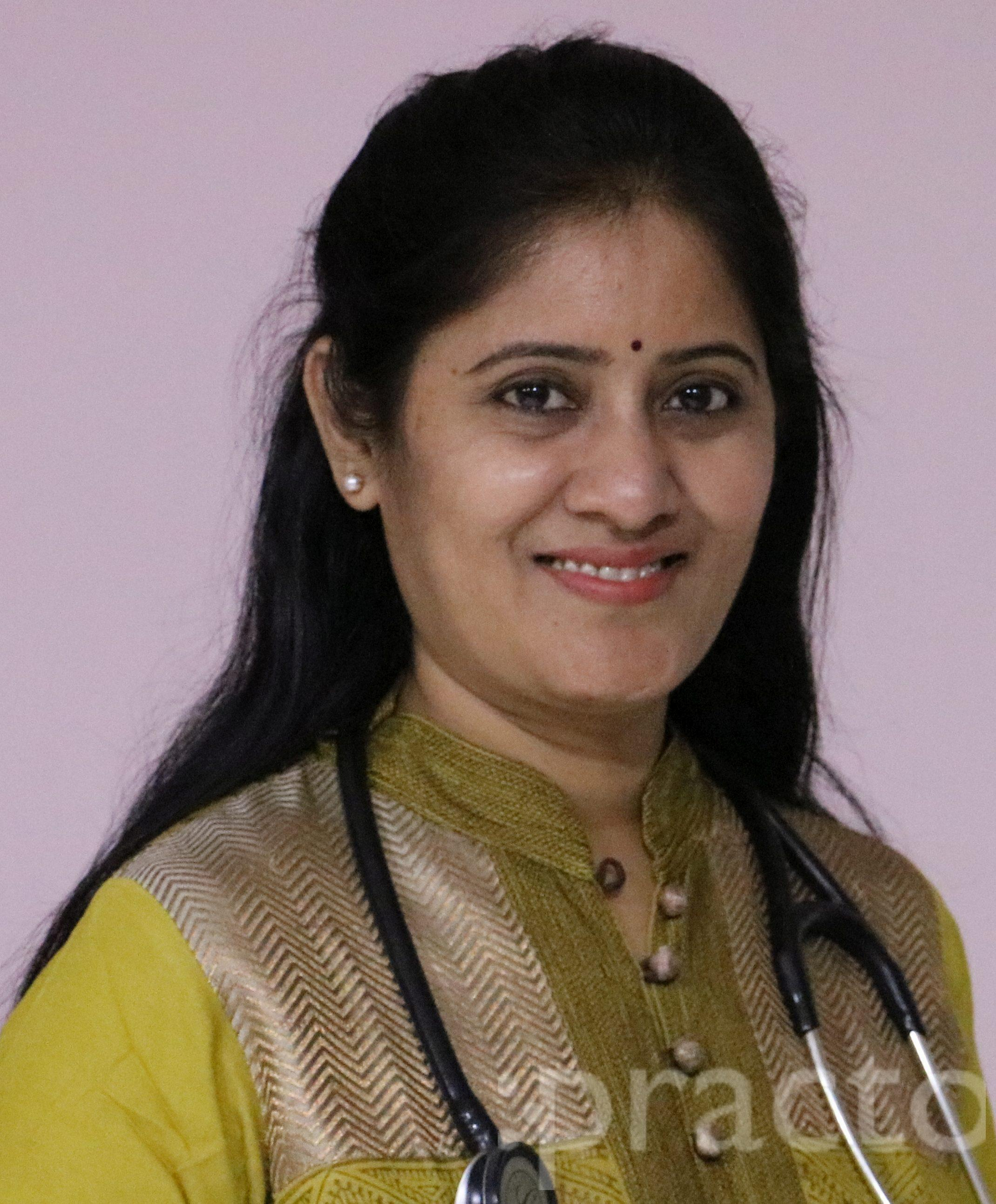 Dr. Lavanya Aribandi - General Physician
