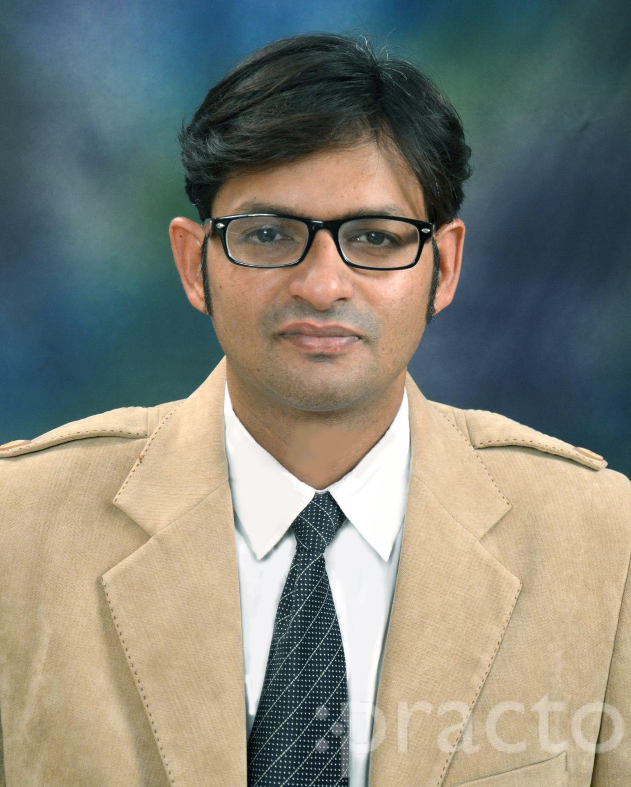Dr. Lavesh Agrawal - Orthopedist