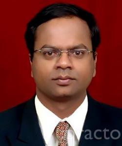 Dr. Laxman Bellamkonda - Urologist