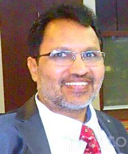 Dr. Laxman G. Jonwal - General Physician