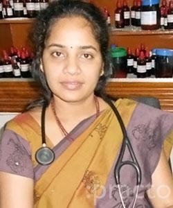 Dr. Leema Praveen - Homeopath
