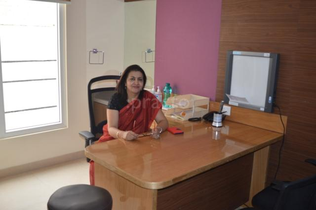 Gynecologist Obstetricians In Rohini Sector 16, Delhi - Instant