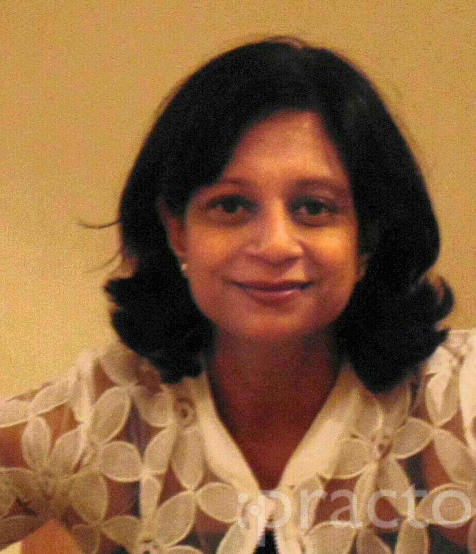 Dr. Leena Nayak - Dentist