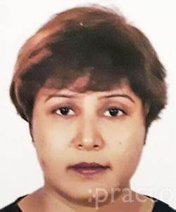 Dr. Leena Sarkar - Gynecologist/Obstetrician