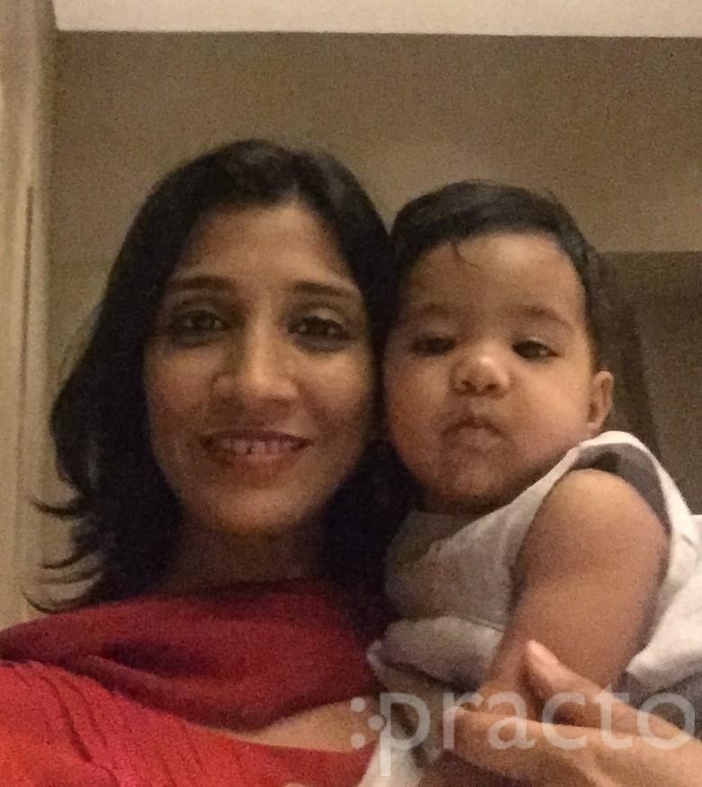 Dr. Leena Singhal - Pediatrician
