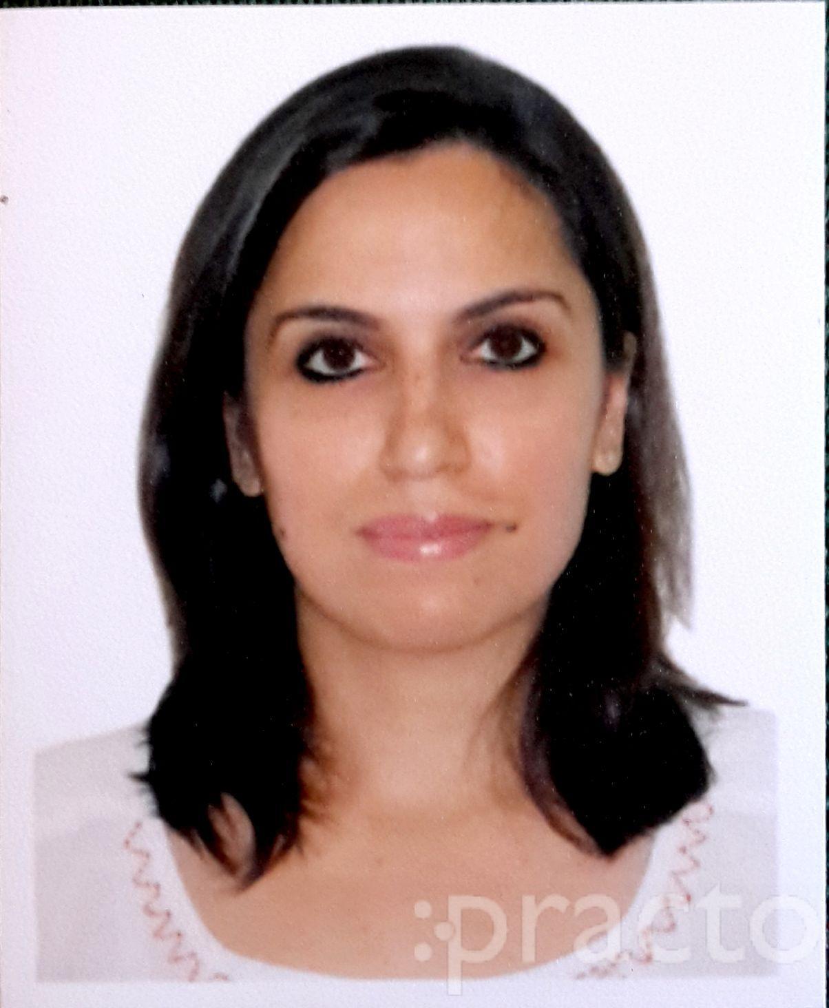 Leisha Watsa - Dentist