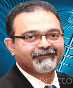 Dr. Lenny Da Costa  - Geriatrician