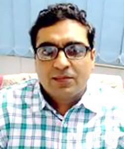 Dr. Lokesh Bansal - Orthopedist