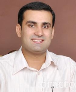 Dr. Lokesh Daswani - Dentist