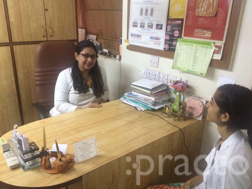 Dr. Lotika Beri - Dentist