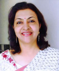 Dr. (Lt. Col) Leena N Sreedhar - Gynecologist/Obstetrician