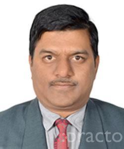 Dr. M. Anil Kumar - Urologist
