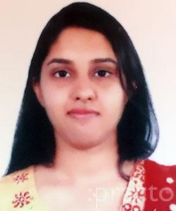Dr. M.Anju Varughese - Dentist