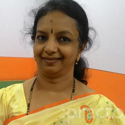 Dr. M.B. Gayathri - Ayurveda