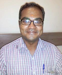 Dr. M Barath Kumar - Gastroenterologist