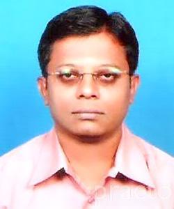 Dr. M Chockalingam - Ophthalmologist