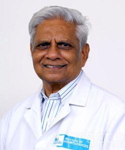 Dr. M. Dhanaraj - Neurologist