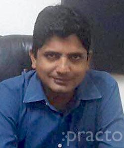Dr. M.Faizan Khan (Pt) - Physiotherapist