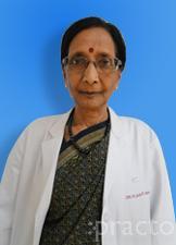 Dr. M. Gourie Devi - Neurologist