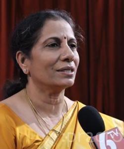 Dr. M. Gowri Devi - Psychiatrist