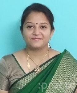Dr. M.H. Abinaya - Gynecologist/Obstetrician