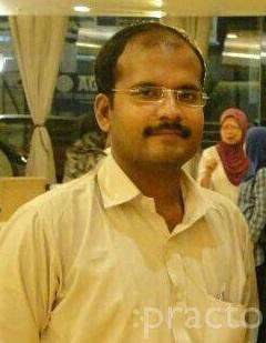 Dr. M Ilayaraja - Homeopath