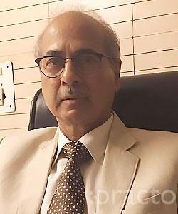 Dr. M K Ajwani - Ophthalmologist