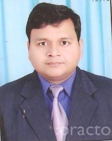 Dr. M.K. Ansari - Internal Medicine
