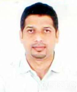 Dr. M.K.Vedaprakash - Orthopedist
