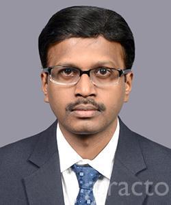 Dr. M.Kathiresan - Cardiologist