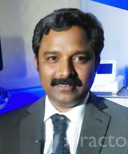 Dr. M. Kodeeswaran - Neurosurgeon