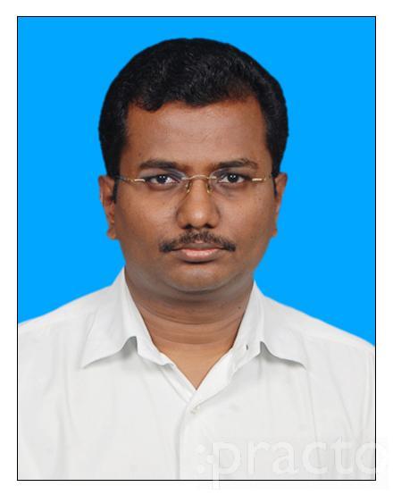 Dr. M Kumar - Pediatrician