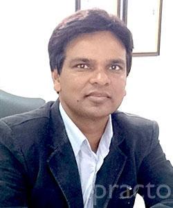 Dr. M. M. Alam (PT) - Physiotherapist