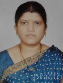 Dr. M Madhavi - Dentist